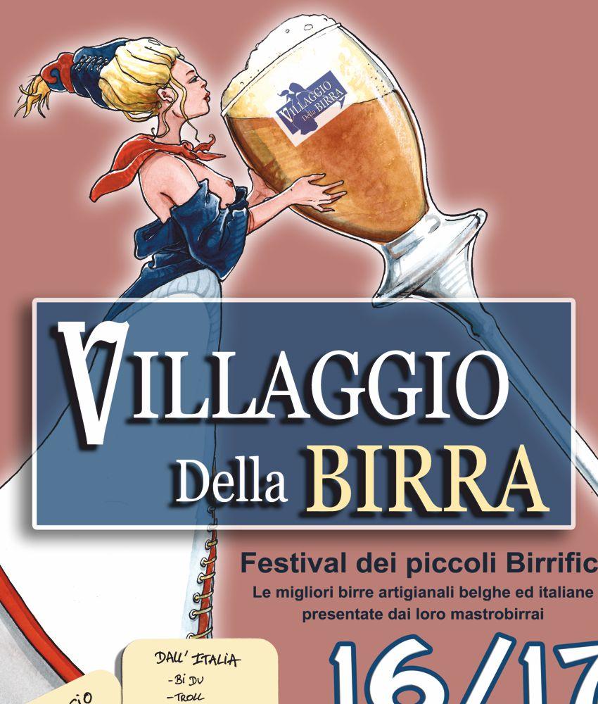 villaggio della birra 2006