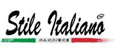 stile italiano barbiere